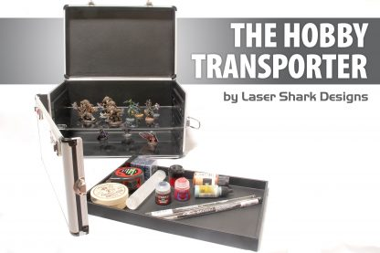 hobby transporter title image
