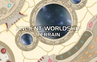 Ancient Worldship